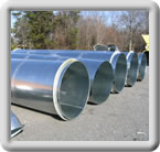 Pipes, Rolling Pipe & Fabricating